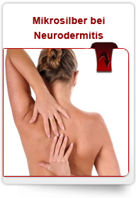 Neurodemitis - Silberpräparate